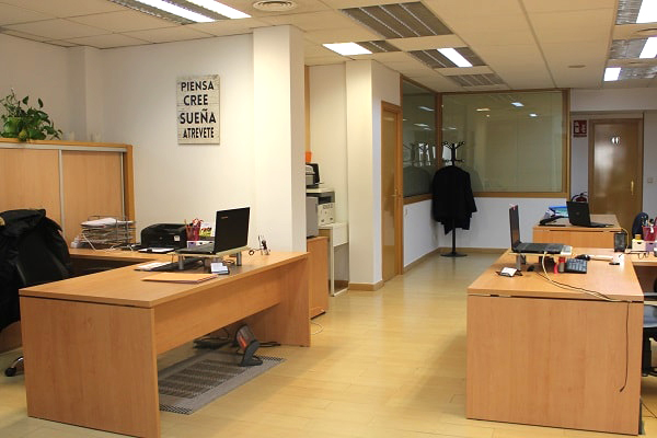 oficina asesoria y gestoria coslada PoloMarivela